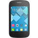 Смартфон Alcatel One Touch POP C1 4015D Bluish Black Resin